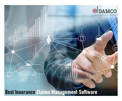Insurance Claims Management Software - Make it Better