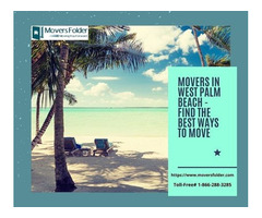 Movers in West Palm Beach - Find the Best Ways to Move