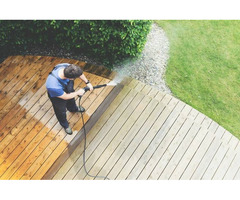 Maintain Your Curb Appeal With Power Washing In NJ