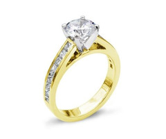Buy Diamond Engagement Ring