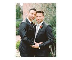 Gay Wedding Video