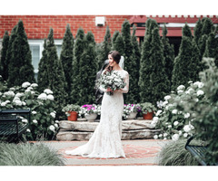 Get The Best Wedding Photography at Samos Photography