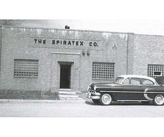 Visit Plastic Extrusion Company | Spiratex.com