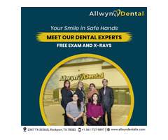 Consult Experienced Dentist in Rockport, TX