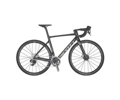 2020 Scott Addict RC Ultimate Road Bike (VELORACYCLE)