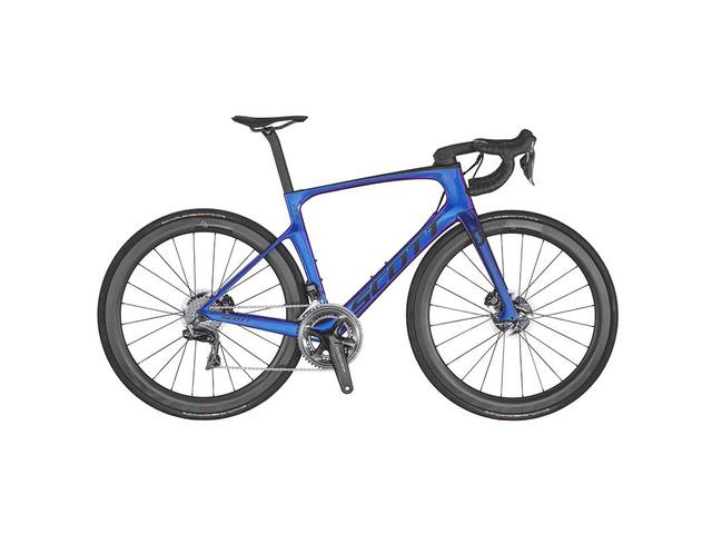 2020 Scott Foil Premium Road Bike (VELORACYCLE) | free-classifieds-usa.com