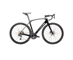 2021 TREK DOMANE SLR 7 DISC ROAD BIKE (VELORACYCLE)