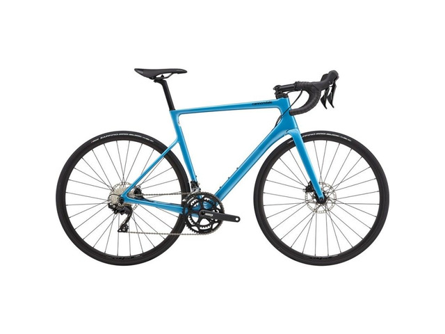 2021 CANNONDALE SUPERSIX EVO 105 DISC ROAD BIKE (VELORACYCLE) | free-classifieds-usa.com