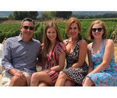 Napa Wine Tour Drivers