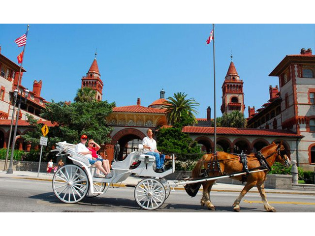 Top Romantic activities to do in St. Augustine | free-classifieds-usa.com