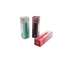 Buy Custom Hair Extension Packaging at iCustomBoxes