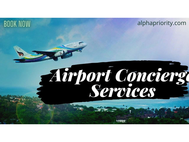 Global Airport Concierge | Ground Transportation | Private Jets | free-classifieds-usa.com