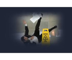 Slip and Fall Attorney Macon