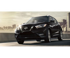 Easy Way To Buy or Lease Nissan Kicks