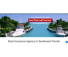 yacht insurance in palm beach gardens - Ackerman Insurance Services