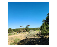 Mountain Home on 160 Acres of Privacy PRIVATE ROAD Secluded Vintage Home