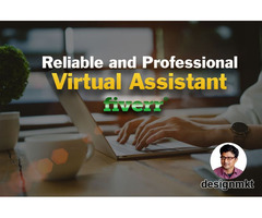 I will be your dedicated virtual assistant | free-classifieds-usa.com