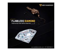 Esteemed HPHT CVD Diamonds Manufacturer