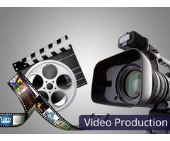 Hire Video Production Company in Boston
