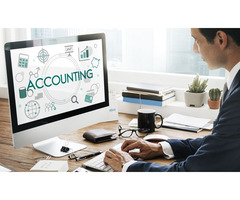 Whiz Consulting - Dedicated accounting firm in the USA providing accounting outsourcing services