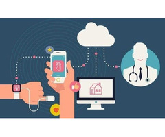 Healthcare Mobile App Development Company