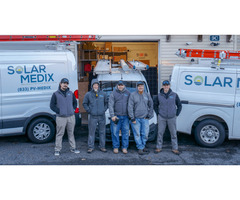 Locate the Professional Solar Maintenance Services