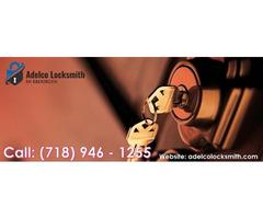 Adelco Locksmith