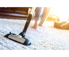 Benefits of our Carpet Cleaning Service