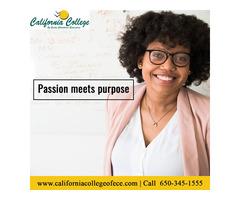 Passion meets purpose