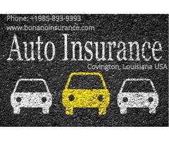 Auto Insurance in Covington, Louisiana