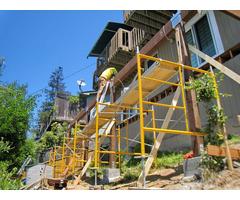 Deck Repair Contractors