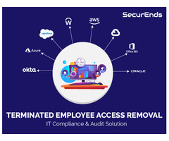 How to Handle Employee Termination for IT Compliance?