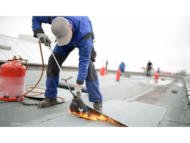 Commercial Roof Replacement | free-classifieds-usa.com