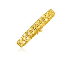 Wholesale Gold Bracelets Dealer