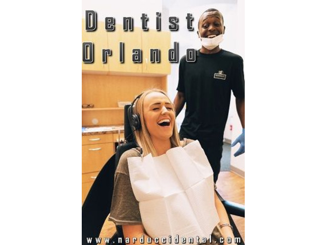 Dentist Orlando Give Your Oral Health The Best Care Possible | free-classifieds-usa.com