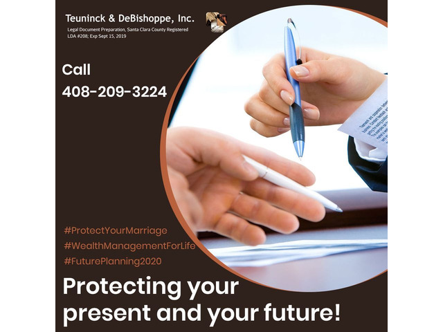 Protecting your present and your future!  | free-classifieds-usa.com