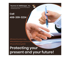 Protecting your present and your future!
