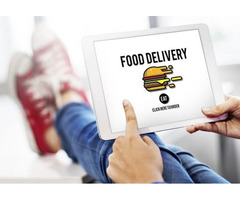 Android Food Delivery Solutions