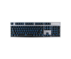 Motospeed GK89 2.4G Wireless 104Keys USB Wired Mechanical Gaming Keyboard Outemu Switch LED Light