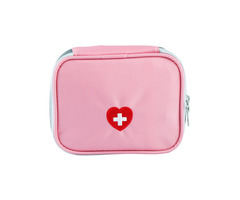 Outdoor Household Travel Nylon Cute Mini Portable Medicine Pill Bag Case First Aid Kit Medical Emerg | free-classifieds-usa.com