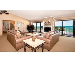 Surfside 601 - Luxury 4 Bedroom Vacation Condo Rental on Clearwater Beach