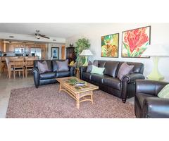 Surfside 501 - Luxury 3 Bedroom Vacation Condo Rental on Clearwater Beach