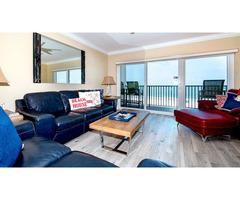 Surfside 502 - Luxury 2 Bedroom Vacation Condo Rental on Clearwater Beach