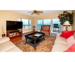 Surfside 504 - Luxury 3 Bedroom Vacation Condo Rental on Clearwater Beach