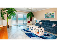 Surfside 403 - Luxury 2 Bedroom Vacation Condo Rental on Clearwater Beach