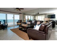 Surfside 404 - Luxury 3 Bedroom Vacation Condo Rental on Clearwater Beach