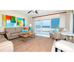 Surfside 301 - Luxury 3 Bedroom Vacation Condo Rental on Clearwater Beach