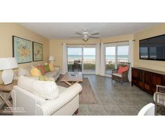 Surfside 201 - Luxury 3 Bedroom Vacation Condo Rental on Clearwater Beach