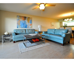 Surfside 203 - Luxury 2 Bedroom Vacation Condo Rental on Clearwater Beach