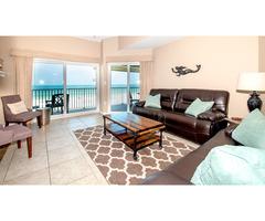 Villas A19 - Luxury 2 Bedroom Vacation Condo Rental on Clearwater Beach
